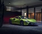 2022 McLaren Artura Front Three-Quarter Wallpapers 150x120 (24)