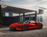 2022 McLaren Artura Front Three-Quarter Wallpapers 150x120 (9)