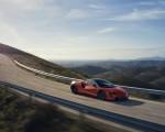 2022 McLaren Artura Front Three-Quarter Wallpapers 150x120 (7)