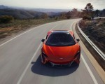 2022 McLaren Artura Front Wallpapers 150x120 (2)