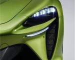 2022 McLaren Artura Headlight Wallpapers 150x120 (43)