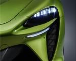 2022 McLaren Artura Headlight Wallpapers 150x120 (30)