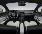 2022 McLaren Artura Interior Cockpit Wallpapers 150x120 (45)