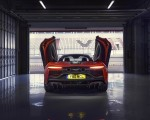 2022 McLaren Artura Rear Wallpapers 150x120 (11)