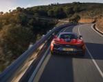 2022 McLaren Artura Rear Wallpapers 150x120 (8)