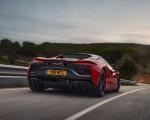 2022 McLaren Artura Rear Wallpapers 150x120 (5)