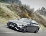 2022 Mercedes-Benz C-Class Wallpapers HD