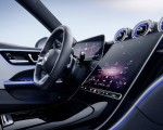 2022 Mercedes-Benz C-Class Wagon T-Model Central Console Wallpapers 150x120 (48)