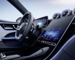 2022 Mercedes-Benz C-Class Wagon T-Model Central Console Wallpapers  150x120 (46)