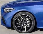 2022 Mercedes-Benz C-Class Wagon T-Model (Color: Spectral Blue) Wheel Wallpapers 150x120 (30)