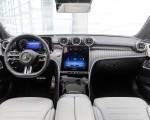 2022 Mercedes-Benz C-Class Wagon T-Model Interior Cockpit Wallpapers 150x120 (35)