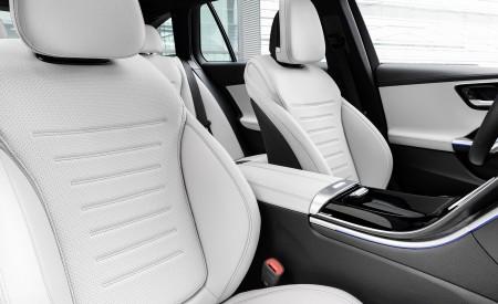 2022 Mercedes-Benz C-Class Wagon T-Model Interior Front Seats Wallpapers 450x275 (37)