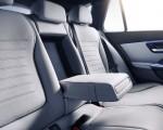2022 Mercedes-Benz C-Class Wagon T-Model Interior Rear Seats Wallpapers 150x120 (50)