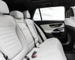 2022 Mercedes-Benz C-Class Wagon T-Model Interior Rear Seats Wallpapers 150x120 (38)