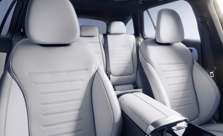 2022 Mercedes-Benz C-Class Wagon T-Model Interior Seats Wallpapers 450x275 (49)