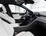 2022 Mercedes-Benz C-Class Wagon T-Model Interior Wallpapers 150x120 (32)