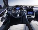2022 Mercedes-Benz C-Class Wagon T-Model Interior Wallpapers 150x120 (45)