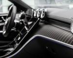 2022 Mercedes-Benz C-Class Wagon T-Model Interior Wallpapers  150x120 (33)