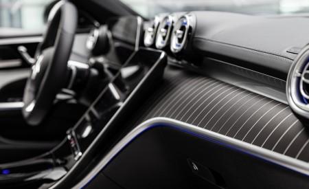 2022 Mercedes-Benz C-Class Wagon T-Model Interior Wallpapers  450x275 (33)