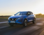 2022 Nissan Qashqai Wallpapers HD