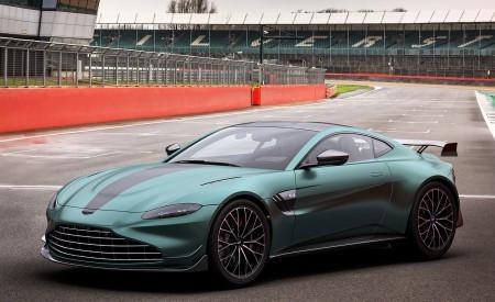 2021 Aston Martin Vantage F1 Edition Wallpapers HD