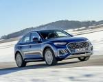2021 Audi Q5 Sportback TFSI E Wallpapers HD