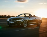 2021 BMW 4 Series Convertible Front Three-Quarter Wallpapers  150x120 (27)