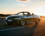 2021 BMW 4 Series Convertible Front Three-Quarter Wallpapers  150x120 (28)