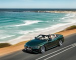 2021 BMW 4 Series Convertible Front Three-Quarter Wallpapers 150x120 (7)