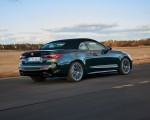 2021 BMW 4 Series Convertible Rear Three-Quarter Wallpapers  150x120 (40)