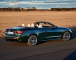 2021 BMW 4 Series Convertible Rear Three-Quarter Wallpapers  150x120 (30)