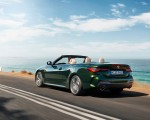 2021 BMW 4 Series Convertible Rear Three-Quarter Wallpapers  150x120 (16)