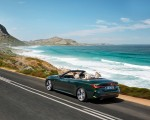 2021 BMW 4 Series Convertible Rear Three-Quarter Wallpapers 150x120 (17)