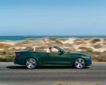 2021 BMW 4 Series Convertible Side Wallpapers 150x120 (26)