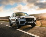 2021 Jaguar F-Pace P400 MHEV R-Dynamic SE Wallpapers HD