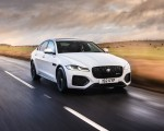 2021 Jaguar XF P300 R-Dynamic SE Wallpapers HD