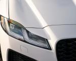 2021 Jaguar XF P300 R-Dynamic SE Headlight Wallpapers 150x120 (15)