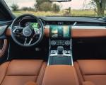 2021 Jaguar XF P300 R-Dynamic SE Interior Cockpit Wallpapers 150x120 (26)