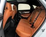 2021 Jaguar XF P300 R-Dynamic SE Interior Rear Seats Wallpapers 150x120 (28)