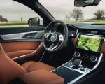 2021 Jaguar XF P300 R-Dynamic SE Interior Wallpapers 150x120 (25)