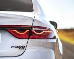 2021 Jaguar XF P300 R-Dynamic SE Tail Light Wallpapers 150x120 (18)