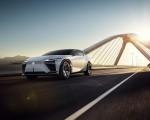 2021 Lexus LF-Z Electrified Concept Wallpapers HD
