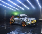 2021 MINI Electric Pacesetter Front Three-Quarter Wallpapers 150x120 (21)
