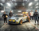 2021 MINI Electric Pacesetter Front Three-Quarter Wallpapers  150x120 (13)