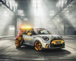 2021 MINI Electric Pacesetter Front Three-Quarter Wallpapers 150x120 (10)