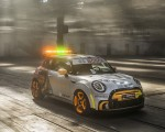 2021 MINI Electric Pacesetter Front Three-Quarter Wallpapers 150x120 (2)