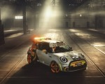2021 MINI Electric Pacesetter Front Three-Quarter Wallpapers 150x120 (14)