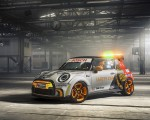 2021 MINI Electric Pacesetter Front Three-Quarter Wallpapers 150x120 (11)