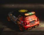 2021 MINI Electric Pacesetter Rear Three-Quarter Wallpapers 150x120 (16)