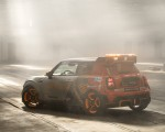 2021 MINI Electric Pacesetter Rear Three-Quarter Wallpapers 150x120 (17)